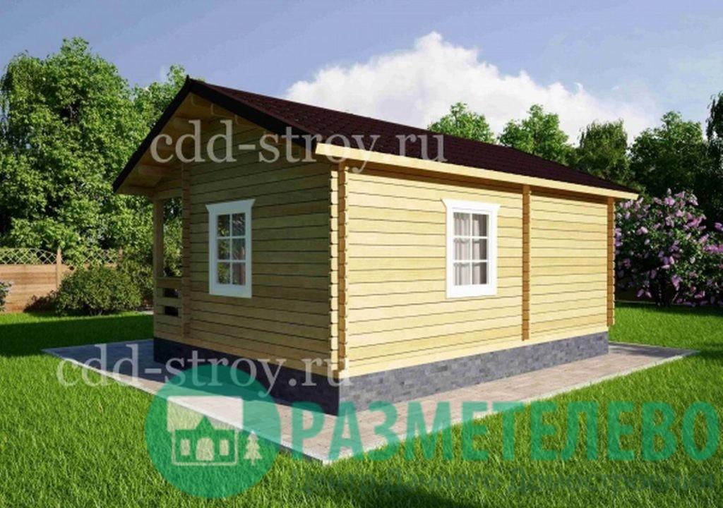 Дом садовый 4700х6160 (23)